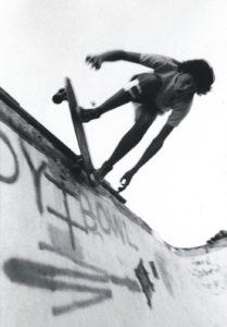 Bob Harper 1978 Tidy Bowl.