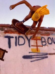 Bob Harper Tidy Bowl 1978.